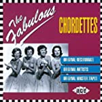 Fabulous Chordettes,the
