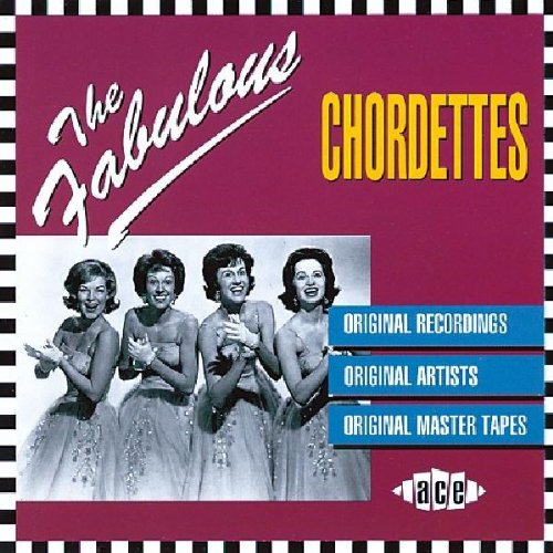 Fabulous Chordettes