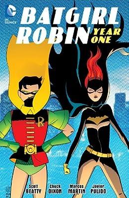 Batgirl/Robin Year One