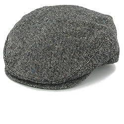 Belfry Kurt - Tweed Ivy Cap (Large)