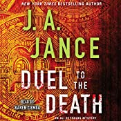 Duel to the Death | [J. A. Jance]