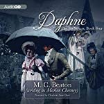 Daphne: The Six Sisters, Book 4 | M. C. Beaton