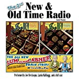 The 2nd New & Old Time Radio Collection (Audio Theater)
