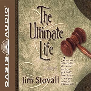 The Ultimate Life Audiobook