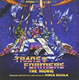 Transformers - the Movie