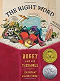 img - for The Right Word: Roget and His Thesaurus book / textbook / text book