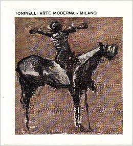 Marino Marini. Mostra personale di pittura novembre 1963 - febbraio