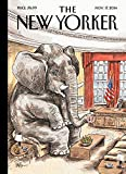 The New Yorker (1-year)