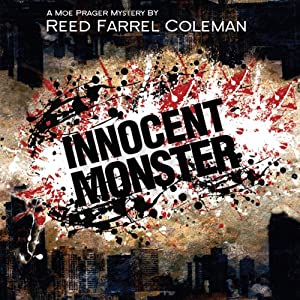 Innocent Monster: A Moe Prager Mystery | [Reed Farrel Coleman]