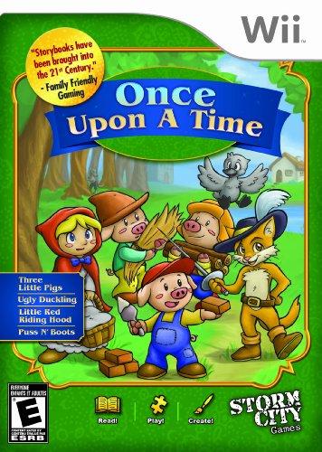 Once Upon A Time [USA] [MULTI]