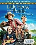 Little House on the Prairie Season 4...