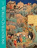 World Civilizations: Their History and Their Culture, Vol. 1 (World Civilizations) 9th (ninth) Edition by Ralph, Phillip Lee, Lerner, Robert E., Meacham, Standish, Wo (1997)