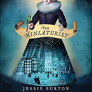 The Miniaturist Audiobook