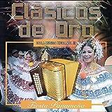 Clasicos Oro Musica Tipica Panama 1970-95 3