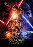1000�ԡ��� ���������ѥ��� ���������������� �ե������γ��� STARWARS: THE FORCE AWAKENS(51x73.5cm)