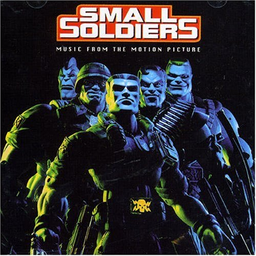 Pat Benatar - Small Soldiers: Music From The Motion Picture - Zortam Music
