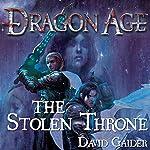 Dragon Age: The Stolen Throne | David Gaider