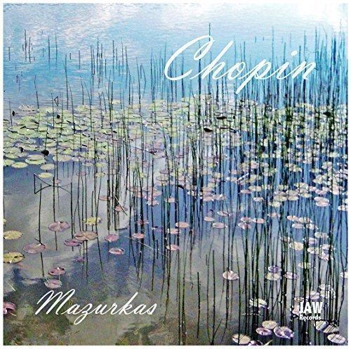 F. Chopin: 20 Mazurkas (Auswahl - siehe CD-Rückseite) /// Michael Nuber (Pianist)