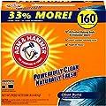 Arm & Hammer  33200-06521 Powder Laundry Detergent  Clean Burst  9.86 lbs (Pack of 3)
