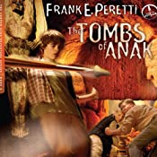 The Tombs of Anak: The Cooper Kids Adventure Series | Frank E. Peretti