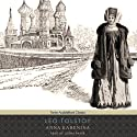 Anna Karenina Audiobook by Leo Tolstoy Narrated by Lorna Raver