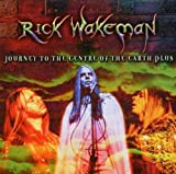 Journey to the Centre of the Earth Plus by Rick Wakeman