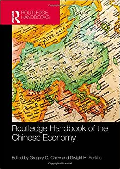 Routledge Handbook Of The Chinese Economy (Routledge Handbooks)