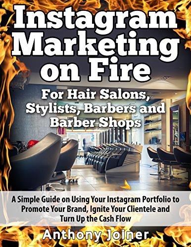 993 ignited books found instagram marketing on fire