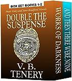 Double the Suspense: Matt Foley/Sara Bradford Series Box Set (Books 1-2)