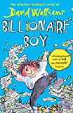 Cover of Billionaire Boy by David Walliams 000737108X