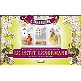 Le coffret du Petit Lenormand - Livre + Jeu