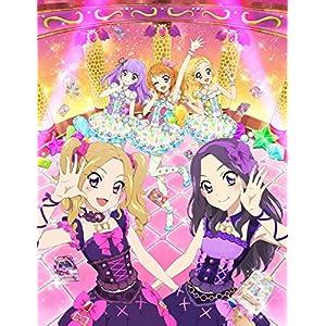 アイカツ! あかりGeneration Blu-ray BOX5