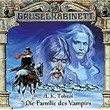 Gruselkabinett Folge 3 - Die Familie des Vampirs