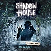 You Can't Hide: Shadow House, Book 2 | Dan Poblocki