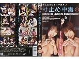 寸止め中毒 [DVD]