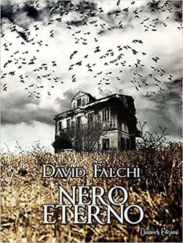 David Falchi - Nero eterno (2014)