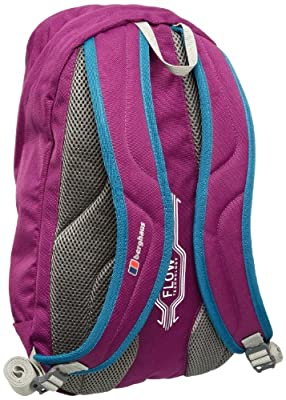 Berghaus Twentyfourseven Women's Backpack - Purple/Blue, 10 lt by Berghaus
