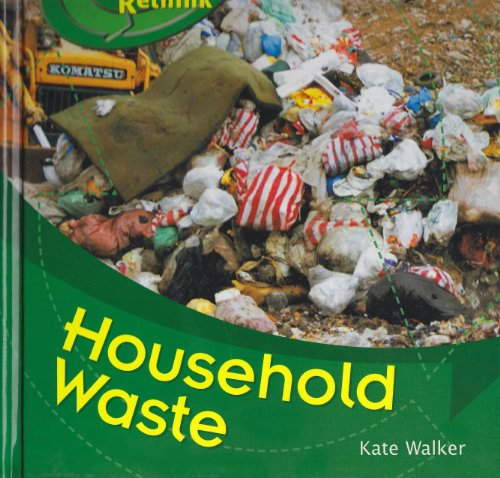 Household Waste (Recycle, Reduce, Reuse, Rethink)