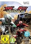MX vs. ATV: Untamed - [Nintendo Wii]