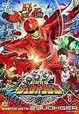スーパー戦隊シリーズ 動物戦隊ジュウオウジャー VOL.1[DVD]