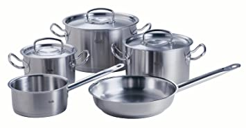 Fissler Topfset Original Profi Collection 5 Tlg Skhfkdhgk