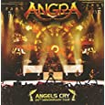Angels Cry/20th Annivers Live