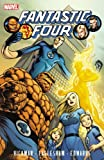 Image of Fantastic Four by Jonathan Hickman, Vol. 1