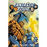 Fantastic Four 1par Jonathan Hickman