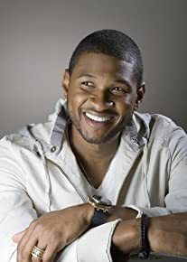 Image of Usher