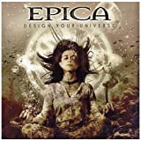Design Your Universe By Epica (2009-10-19)