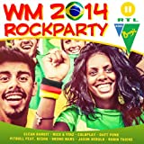 Wm Rockparty 2014