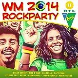 R.I.O., Nico & Vinz, Pitbull feat. Ke$ha, Avicii, Lykke Li, Amy Winehouse..