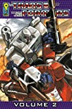 Transformers: Generation One Volume Two