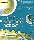 img - for Great Classic Science Fiction: Unabridged Stories book / textbook / text book